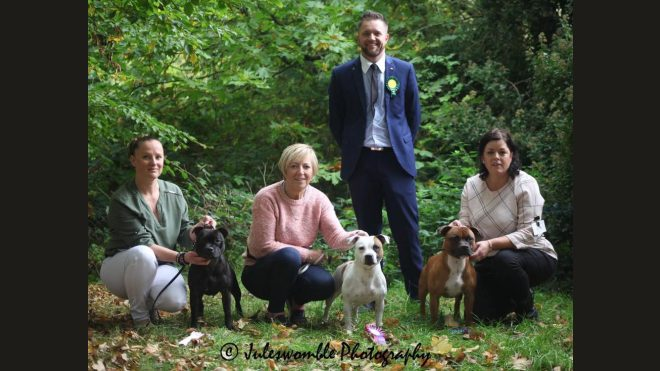 Gravesend & Medway Towns Canine Society Open Show