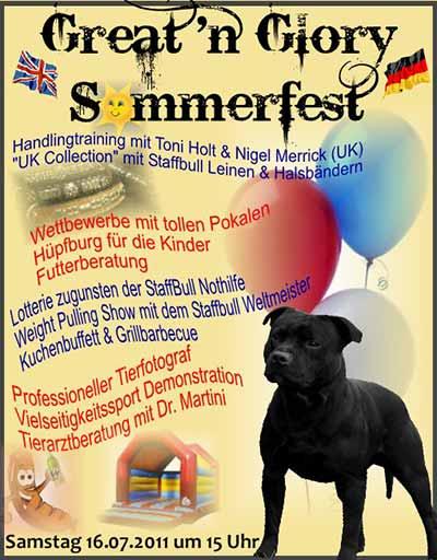 Sommerfest_2011