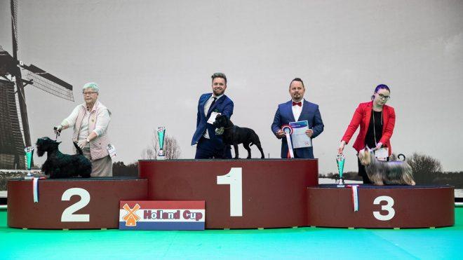 Fantastischer Erfolg in Holland